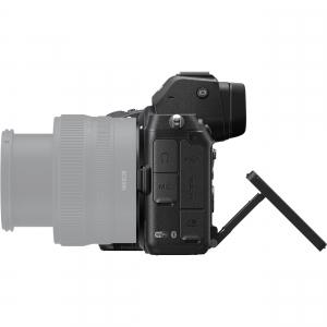 Nikon Z5 Aparat Foto Mirrorless Full Frame 24.3Mpx, Video 4K, Wi-Fi - Kit cu NIKKOR Z 24-50mm f/4-6.3 si Adaptor FTZ9