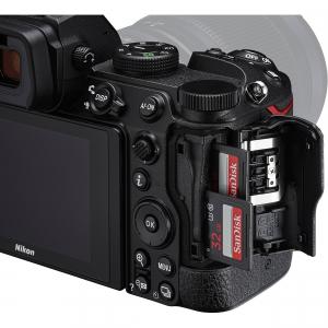 Nikon Z5 Aparat Foto Mirrorless Full Frame 24.3Mpx, Video 4K, Wi-Fi - Kit cu NIKKOR Z 24-50mm f/4-6.3 si Adaptor FTZ8