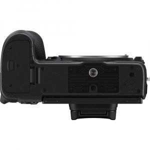 Nikon Z6 Body + adaptor Nikon FTZ,  Aparat Foto Mirrorless Full Frame 24.5MP Video 4K  Wi-Fi5