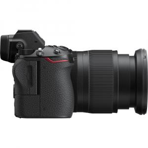 Nikon Z6 kit Nikkor Z 24-70mm f/4 S +adaptor Nikon FTZ, Aparat Foto Mirrorless Full Frame 24.5MP Video 4K  Wi-Fi9