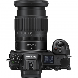 Nikon Z6 kit Nikkor Z 24-70mm f/4 S + adaptor Nikon FTZ [6]