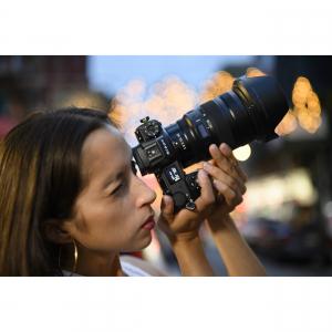 NIKON Z 7II Kit cu Adaptor FTZ  - Nikon Z 7II Mirrorless Digital Camera5