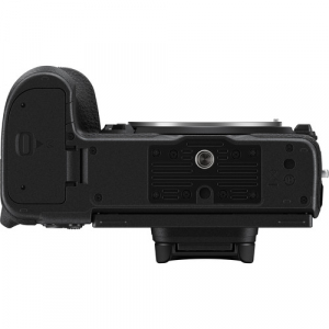 Nikon Z7 kit Nikkor Z 24-70mm f/4 S - Aparat Foto Mirrorless Full Frame 45.7MP Video 4K  Wi-Fi6
