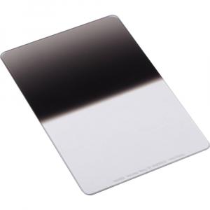 NiSi NANO REVERSE IR GND8 100x150mm - filtru neutru gradual 0.9 la 0.15 / 3 la 0.5 stopuri1