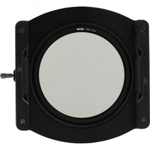 NiSi V5-Pro 100mm system filter holder + kit filtru CPL 86mm + adaptoare 82,77,72,67mm5
