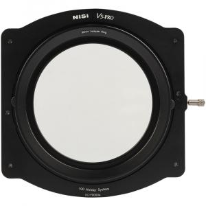 NiSi V5-Pro 100mm system filter holder + kit filtru CPL 86mm + adaptoare 82,77,72,67mm2