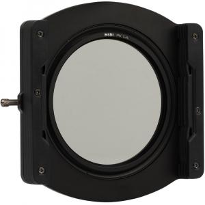 NiSi V5-Pro 100mm system filter holder + kit filtru CPL 86mm + adaptoare 82,77,72,67mm3