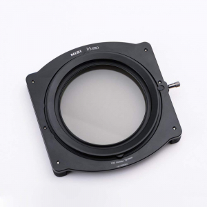 NiSi V5-Pro 100mm system filter holder + kit filtru NC Landscape CPL 86mm + adaptoare 82,77,72,67mm3