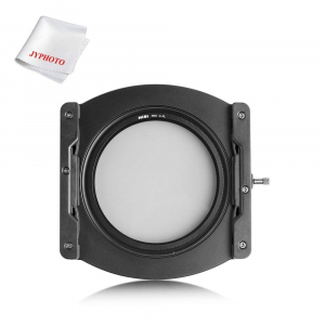 NiSi V5-Pro 100mm system filter holder + kit filtru NC Landscape CPL 86mm + adaptoare 82,77,72,67mm2