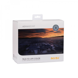 NiSi V5-Pro Advance Filter Kit II 100mm - kit filtre0