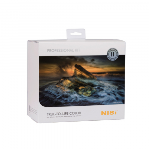 NiSi V5-Pro Professional Filter Kit II 100mm0