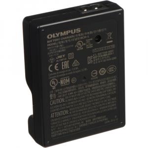 Olympus BCH-1 - incarcator pt acumulator BLH-1 V6210380E0002
