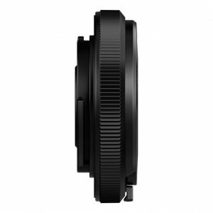 Olympus Body Cap Lens 9mm f/8.0 negru - BCL-09802