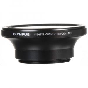 Olympus FCON‑T01 FISHEYE convertor pentru Olympus TG-5, TG-40