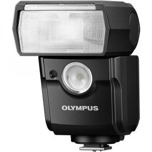 Olympus FL-700WR - blitz TTL1