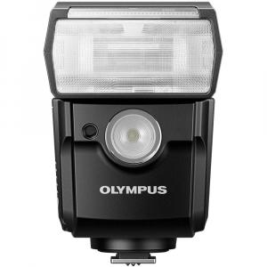 Olympus FL-700WR - blitz TTL0