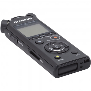 Olympus LS-P4 Video Kit -  reportofon Linear PCM Audio Recorder Videography Kit [5]