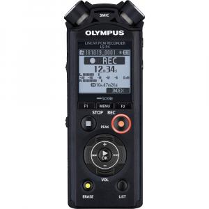 Olympus LS-P4 Video Kit -  reportofon (V409160BE010)0