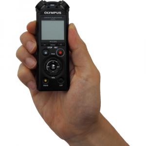 Olympus LS-P4 Video Kit -  reportofon (V409160BE010)5