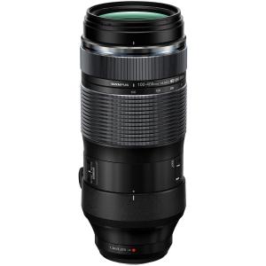 Olympus M.Zuiko Digital ED 100-400mm Obiectiv Foto Mirrorless F5.0-6.3 IS [0]