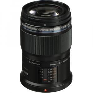 Olympus M.ZUIKO ED 60mm f/2.8 Macro0