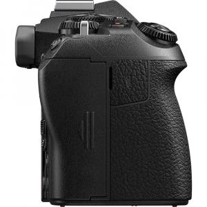 Olympus OM-D E-M1 Mark III cu obiectiv ED 12-40mm f/2.8 PRO, kit5
