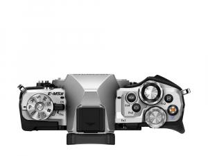 Olympus OM-D E-M5 Mark II  body  -Argintiu [6]
