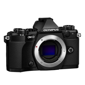 Olympus OM-D E-M5 Mark II body - negru2