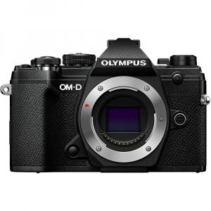 Olympus OM-D E-M5 Mark III - negru kit Olympus 12-200mm f/3.5-6.3 [1]