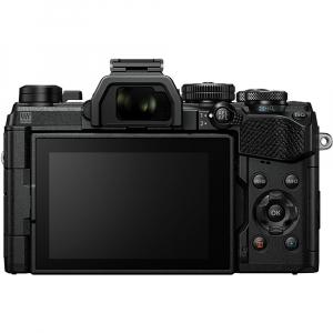 Olympus OM-D E-M5 Mark III - negru kit Olympus 12-200mm f/3.5-6.3 [2]