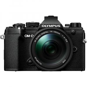 Olympus OM-D E-M5 Mark III - negru kit Olympus 14-150mm f/4-5.6 II [1]