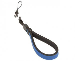 OP/TECH Cam Strap™ - QD Royal - Curea de mana0