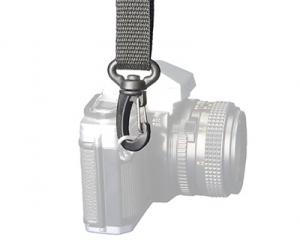 OP/TECH Connector Swivel Hook - Conector aparat tip carlig0