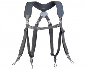 OP/TECH Dual Harness Uni-Loop Regular - Ham doua aparate0