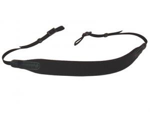 OP/TECH E-Z Comfort Strap™ Black - Curea de umar0