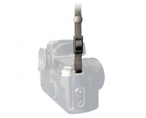 OP/TECH E-Z Comfort Strap™ Black - Curea de umar2