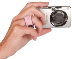 OP/TECH Finger Cuff™ - QD  Black - Curea deget [0]