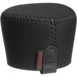 OP/TECH Hood Hat™ Medium Black0