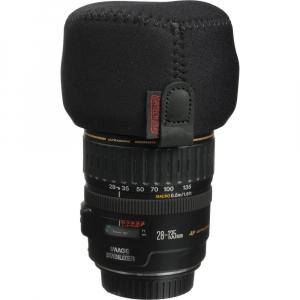 OP/TECH Hood Hat™ Medium Black1