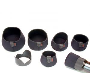 OP/TECH Hood Hat™ X-Large Black1