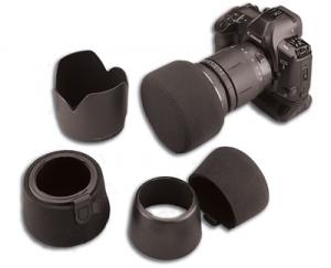 OP/TECH Hood Hat™ X-Large Black0