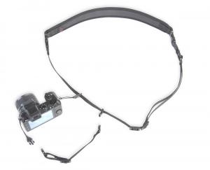 OP/TECH Mirrorless Sling™ Mini-QD black - Curea de umar aparat mirrorless1
