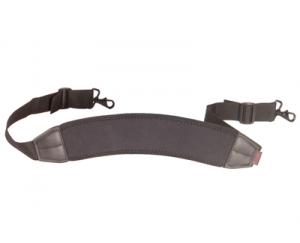 OP/TECH S.O.S. Strap™ Curved Black -  Curea de umar pentru geanta/trepied [0]