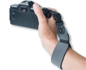 OP/TECH  SLR Wrist Strap™ Steel - Curea de mana0