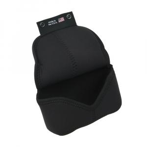 OP/TECH Soft Pouch™ - Body Cover Auto - husa neopren neagra [2]