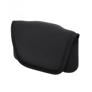 OP/TECH Soft Pouch™ - Body Cover Manual - husa neopren neagra3