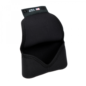 OP/TECH Soft Pouch™ - Body Cover Manual - husa neopren neagra2