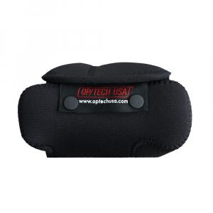 OP/TECH Soft Pouch™ - Body Cover Midsize Black- husa neopren neagra5