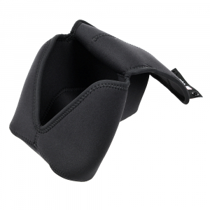 OP/TECH Soft Pouch™ D-Midsize PRO - husa neopren neagra3