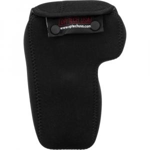 OP/TECH Soft Pouch™ D-Midsize Zoom - husa neopren neagra2